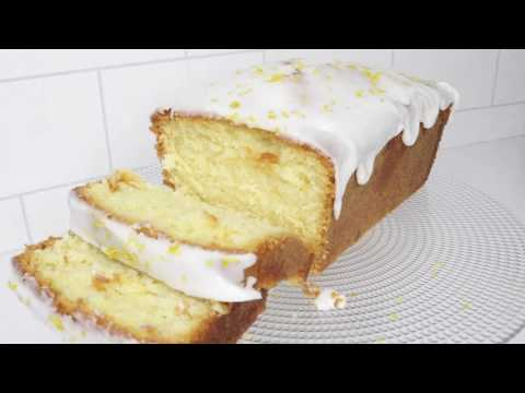 easy-lemon-drizzle-cake-recipe-for-beginners
