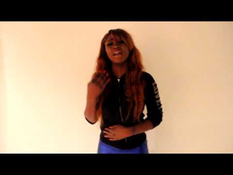 TamikaTyrese (Cover) Scared of Lonely-Beyonce