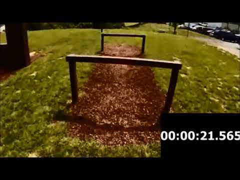Physical Agility Test – Cherokee Sheriffs Office