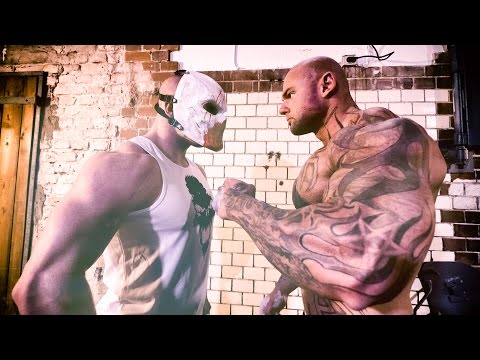Powerlifter VS Bodybuilder - STRENGTH WARS 2k16 #25