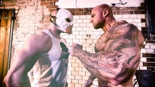 Powerlifter VS Bodybuilder - STRENGTH WARS 2k16 #25 thumbnail