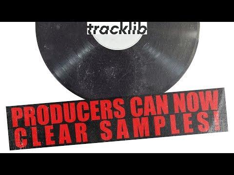 Sample Clearance for Producers - Tracklib & Deborah Mannis
