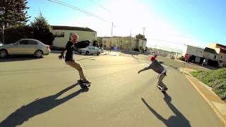 Raw Run: Byron Essert & JM Duran
