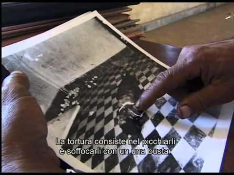 Khmer Rossi, la macchina di morte S-21 - Red Khmer