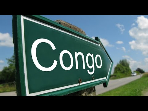 """Invest in DR Congo """"the Land of Manyness''. Smart up your business!!!"""