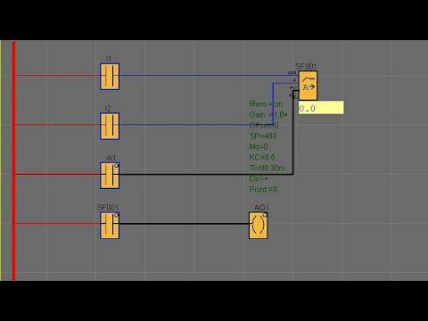modellino robot automazione rilevatore di ossigeno, temperatura, umidita ,plc s7 200из YouTube · Длительность: 5 мин39 с