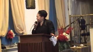 Sermon:  God is Able - Dr. Dreamer