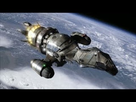 The Alien Satellite The mystery of the Black Knight 1
