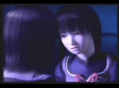 Fatal Frame II - Crimson Butterfly english Trailer - YouTube