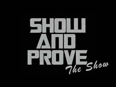 Show & Prove I The Show 2016 I IMD Legion