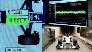 Документальный фильм Мегазаводы  Формула F1 2014 HD смотреть онлайн