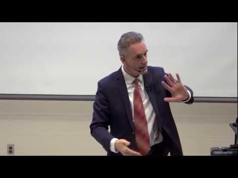 Dr. Jordan Peterson On Friendship streaming vf