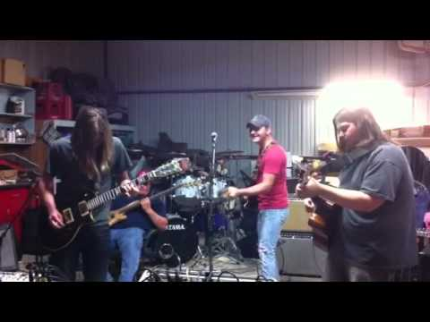 "Jeremy Collins Band ""Long Black Cadillac"""