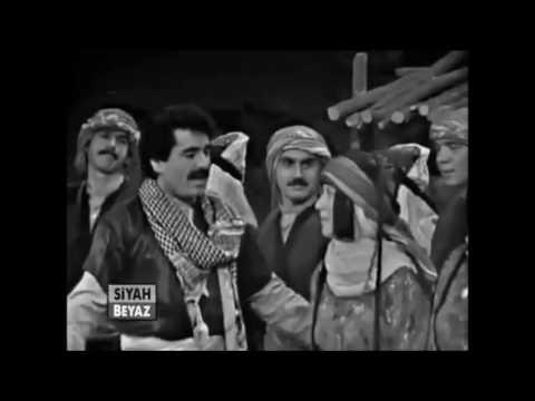 Ibrahim Tatlıses - dağı duman olanın Eski 1979