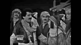 İbrahim Tatlıses    Dağı Duman Olanın  zher nusi kurdi