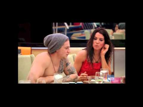 Big Brother Canada After Dark April 8 (BBCANAFDKApril8)