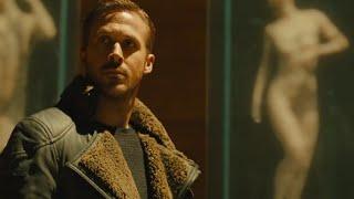 Ryan Gosling, a la carrera en Blade Runner 2049