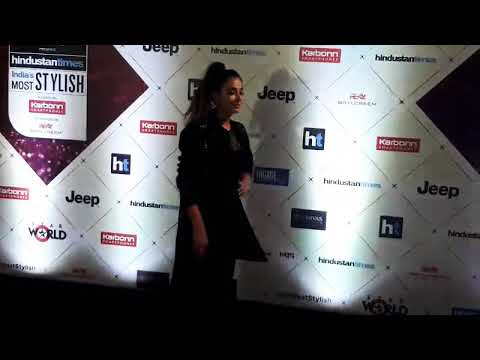 Monica Dogra & Shibani Dandekar at India's...