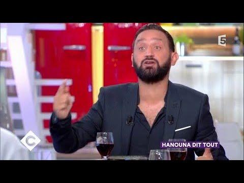 Hanouna dit tout, la suite - C à Vous - 08/09/2017