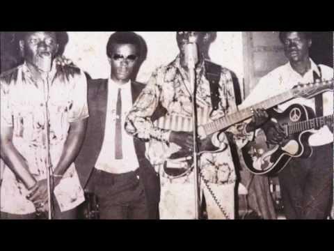 Guelewar - Cilss / From : Halleli N'Dakarou (Teranga Beat)