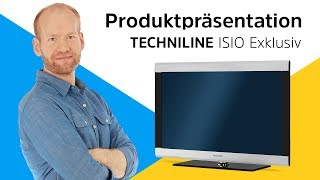 TechniLine ISIO Exklusiv (Ausführliche Produktvorstellung)