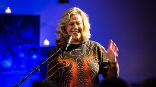 PEN DIY: Erica Jong on How to Write YOUR Book