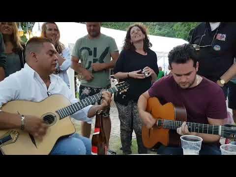 Jam Session 4 - Django Reinhardt Fest 2017