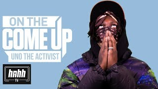 UnoTheActivist on Migos' Lack of Credit, Making Soundcloud Lit & More (HNHH's On the Come Up)