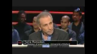 Tariq Ramadan vs Oskar Freysinger ! Part 6
