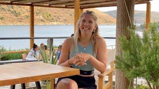 Student Testimonial for 200-hr yoga teacher training in Greece | Tori Gatherum | Alpha Yoga School