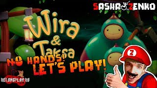 Wira & Taksa Gameplay (Chin & Mouse Only)