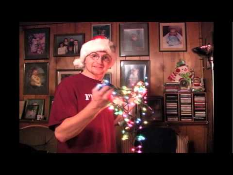 12 pains of christmas un music