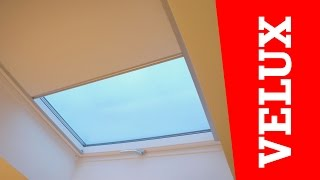 Download lagu Einbau VELUX Verdunkelungsrollo
