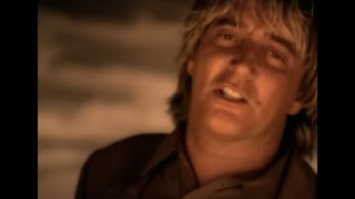 Rod Stewart - Broken Arrow (Official Video)