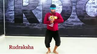 Agneepath - Deva Shree Ganesha Dance | Hrithik Roshan | Rudraksh Chopra Choreography