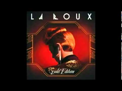 La roux - Under my thumb (Gold edition)