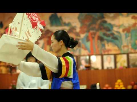 Korean shamanism of the south coast