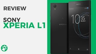 Sony Xperia L1 - Review