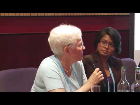 Women in Science: Day 1, Why mentoring and sponsorship work