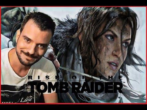 Rise Of The Tomb Raider | OPINIÓN Y COMENTARIOS |