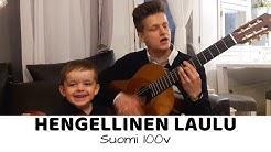Suomi 100v | Hengellinen laulu | Mertsi Kuusisto
