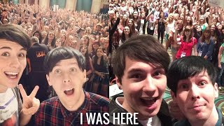 Dan and Phil- I Was Here