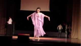 Танцевальный конкурс - Лия Гафарова ТФ