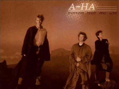 A-ha - Scoundrel Days - Live at Hammersmith Odeon (audio)  16 12 1986 mp3