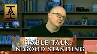 table talk in good standing s1 e3 acquisitions inc the c team