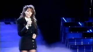 SANDRA - One More Night (Live Showkolade 1991)