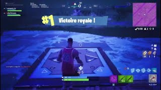 FORTNITE MAP GLITCH ALLER