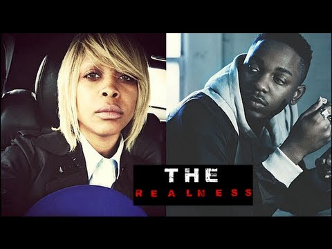 The Realness: Leave Kendrick Alone, Erykah