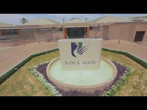Los Lagos Residencial y Club de Golf