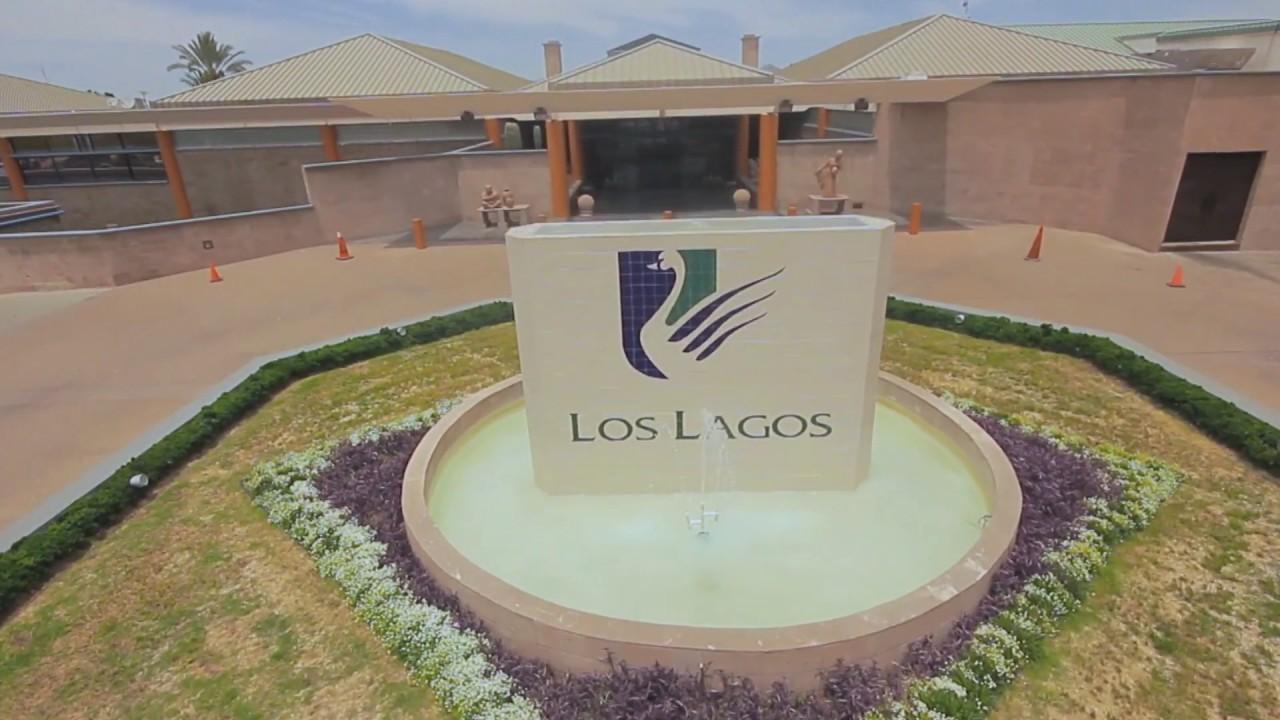 4260628d9 Los Lagos Residencial y Club de Golf - YouTube